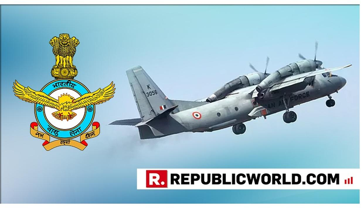 IAF CONFIRMS WRECKAGE OF MISSING AN-32 AIRCRAFT FOUND IN ARUNACHAL PRADESH'S SIANG DISTRICT