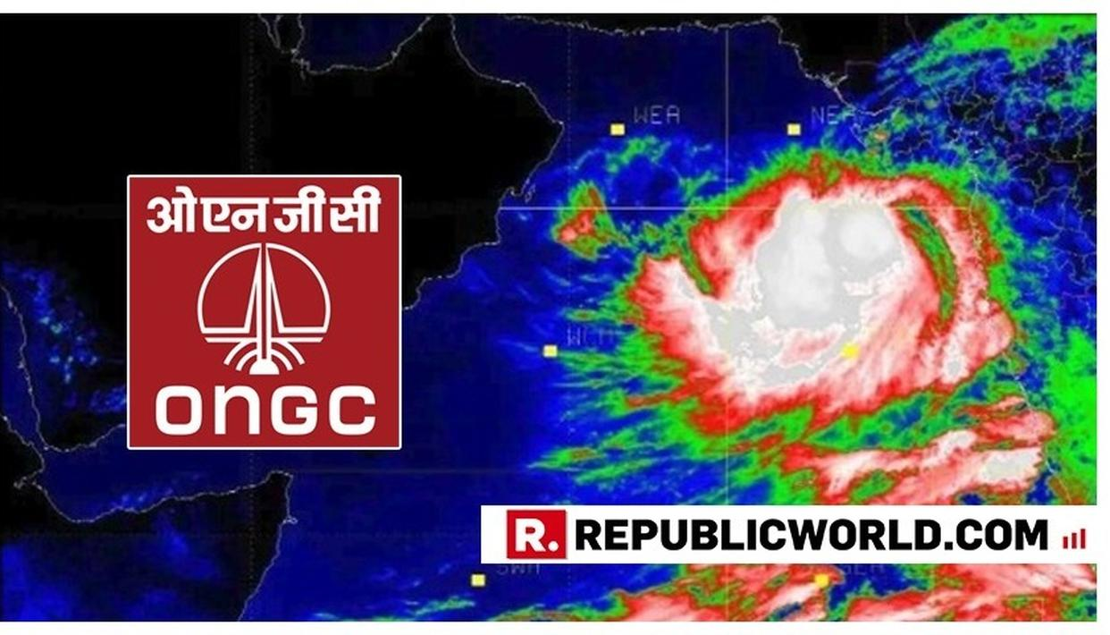 CYCLONE VAYU: ONGC PUTS WESTERN OFFSHORE INSTALLATIONS ON HIGH ALERT
