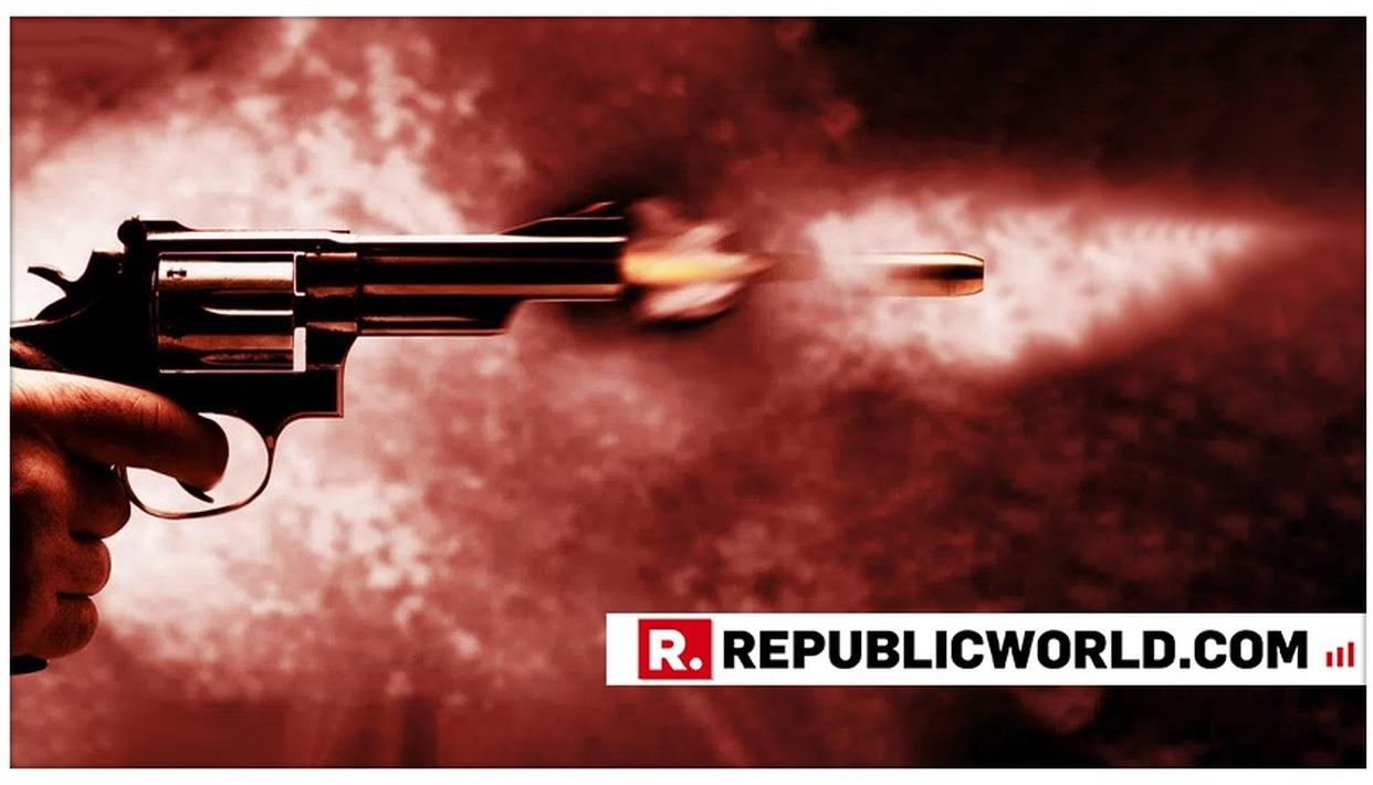 NEWLY-ELECTED UP BAR COUNCIL PRESIDENT DARVESH YADAV SHOT DEAD BY HER CLOSE AIDE INSIDE PREMISES OF AGRA CIVIL COURT