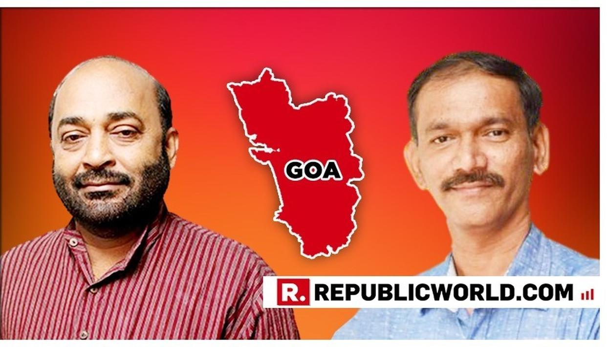 10 GOA CONGRESS MLAS KEEN TO JOIN BJP BUT WE REJECTED THEM: VINAY TENDULKAR