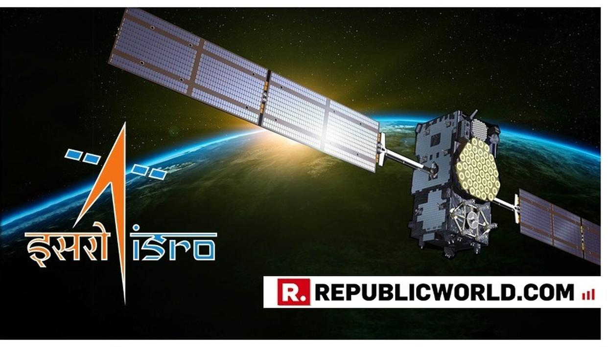 MASSIVE: INDIA PLANNING TO HAVE OWN SPACE STATION, ANNOUNCES ISRO DETAILING EXTENSION OF GAGANYAAN MISSION. DETAILS HERE