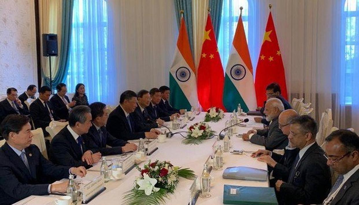 DIPLOMACY WIN: CHINA'S PRESIDENT XI JINPING ACCEPTS PRIME MINISTER MODI'S INVITE FOR WUHAN-LIKE INFORMAL SUMMIT LATER THIS YEAR