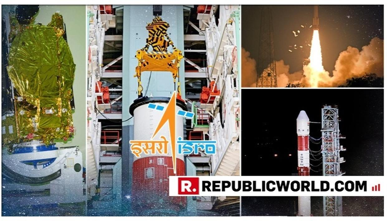 HOW ISRO'S RECENT ACHIEVEMENTS GIVE IT EVERY RIGHT TO AIM FOR THE STARS
