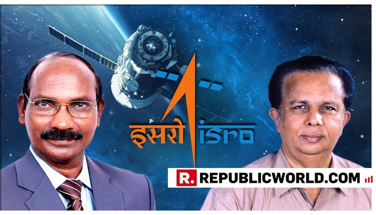 FORMER ISRO CHIEF MADHAVAN NAIR LAUDS ORGANISATION'S PLANS FOR ITS OWN SPACE STATION