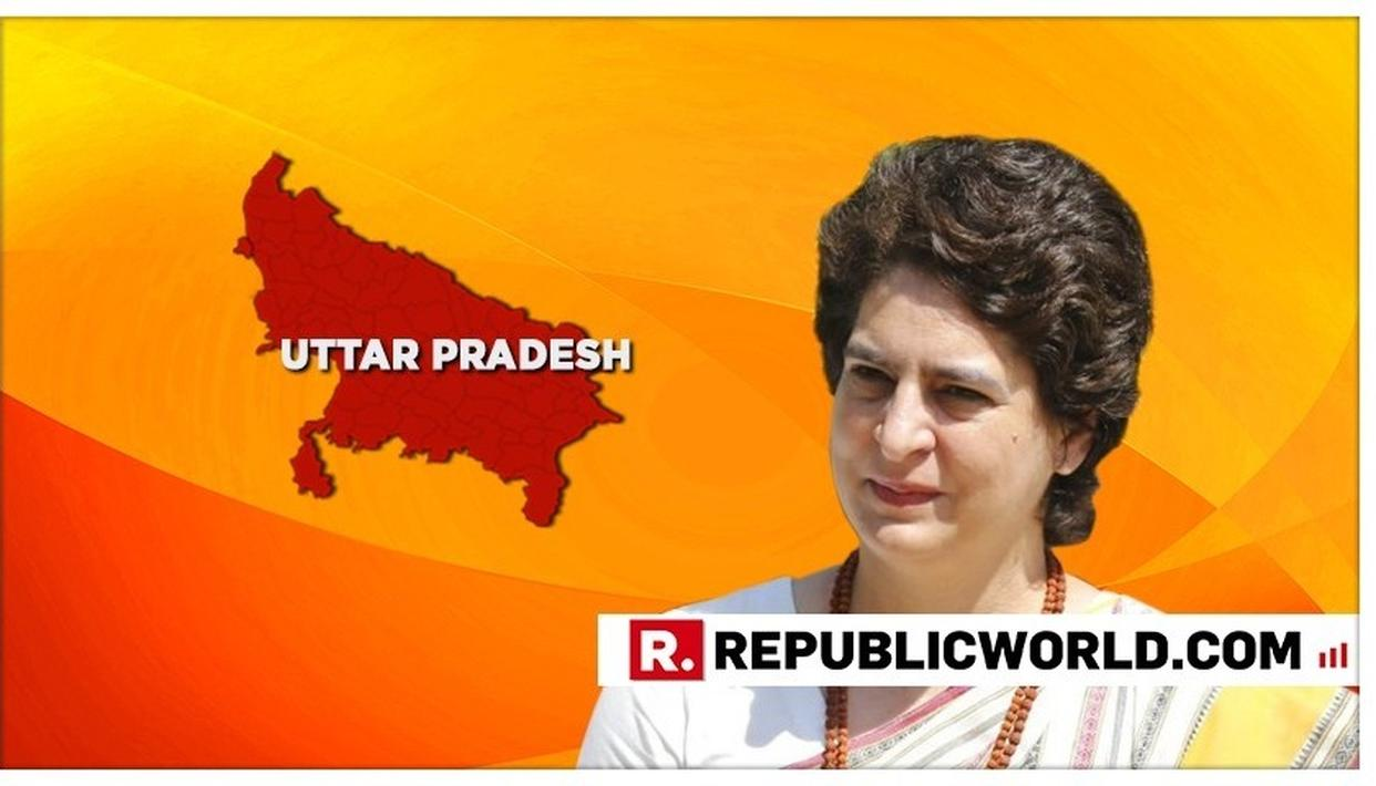 PRIYANKA GANDHI VADRA TO HOLD REGULAR MEETS WITH PARTY WORKERS AHEAD OF ASSEMBLY ELECTIONS