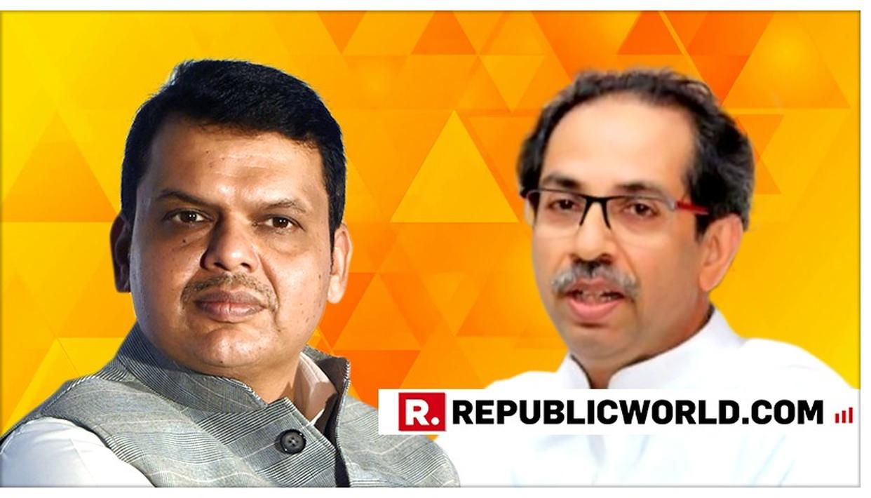 SHIV SENA REJECTS POST OF DEPUTY CHIEF MINISTER AFTER DEVENDRA FADNAVIS AND UDDHAV THACKERAY'S MEETING AHEAD OF CABINET EXPANSION, SAY SOURCES