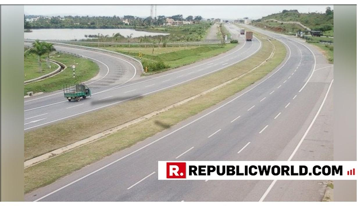 ECO-FRIENDLY ROADS: LDA CONSTRUCTS ROADS USING 8-10% PLASTICS MXED WITH COAL TAR IN LUCKNOW, AS A PILOT GREEN EXPERIMENT