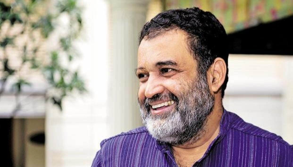 INDIA HAS A WAGE PROBLEM, NOT JOB PROBLEM: MOHANDAS PAI