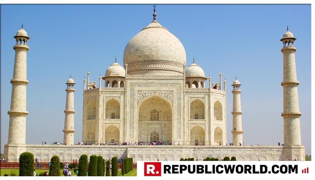 ARCHAEOLOGICAL SURVEY OF INDIA TO FINE TOURISTS EXCEEDING 3-HOUR VISITING LIMIT AT TAJ MAHAL. DETAILS HERE