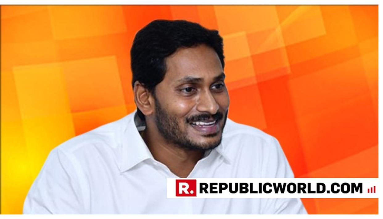 YSR CHIEF JAGAN MOHAN REDDY PUSHES FOR SPECIAL CATEGORY STATUS FOR ANDHRA PRADESH, SLAMS PREVIOUS NAIDU DISPENSATION