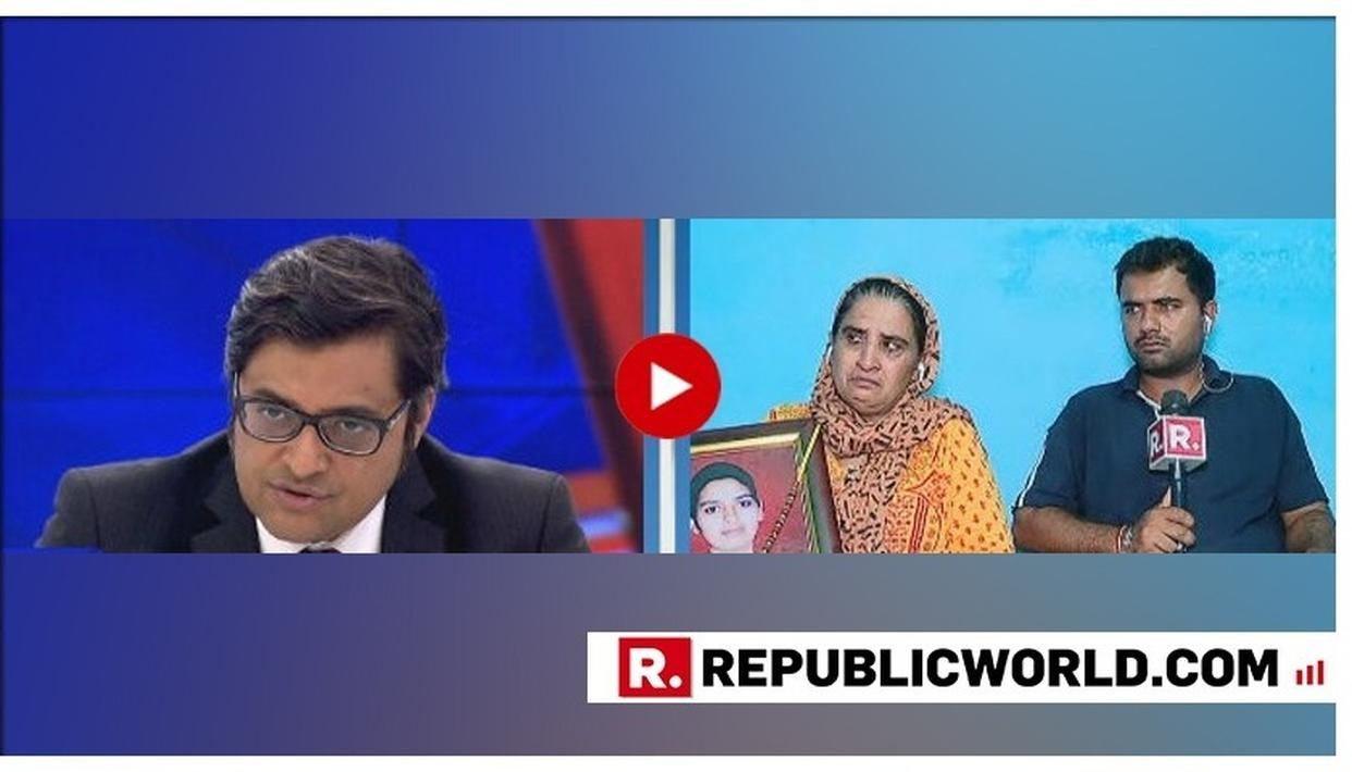 JUSTICE FOR PREETI RATHI | 'I WILL FIGHT TILL HE'S HANGED,' RESOLVES PREETI RATHI'S MOTHER ROSHNI DEVI AFTER BOMBAY HC COMMUTES HER ATTACKER'S DEATH SENTENCE