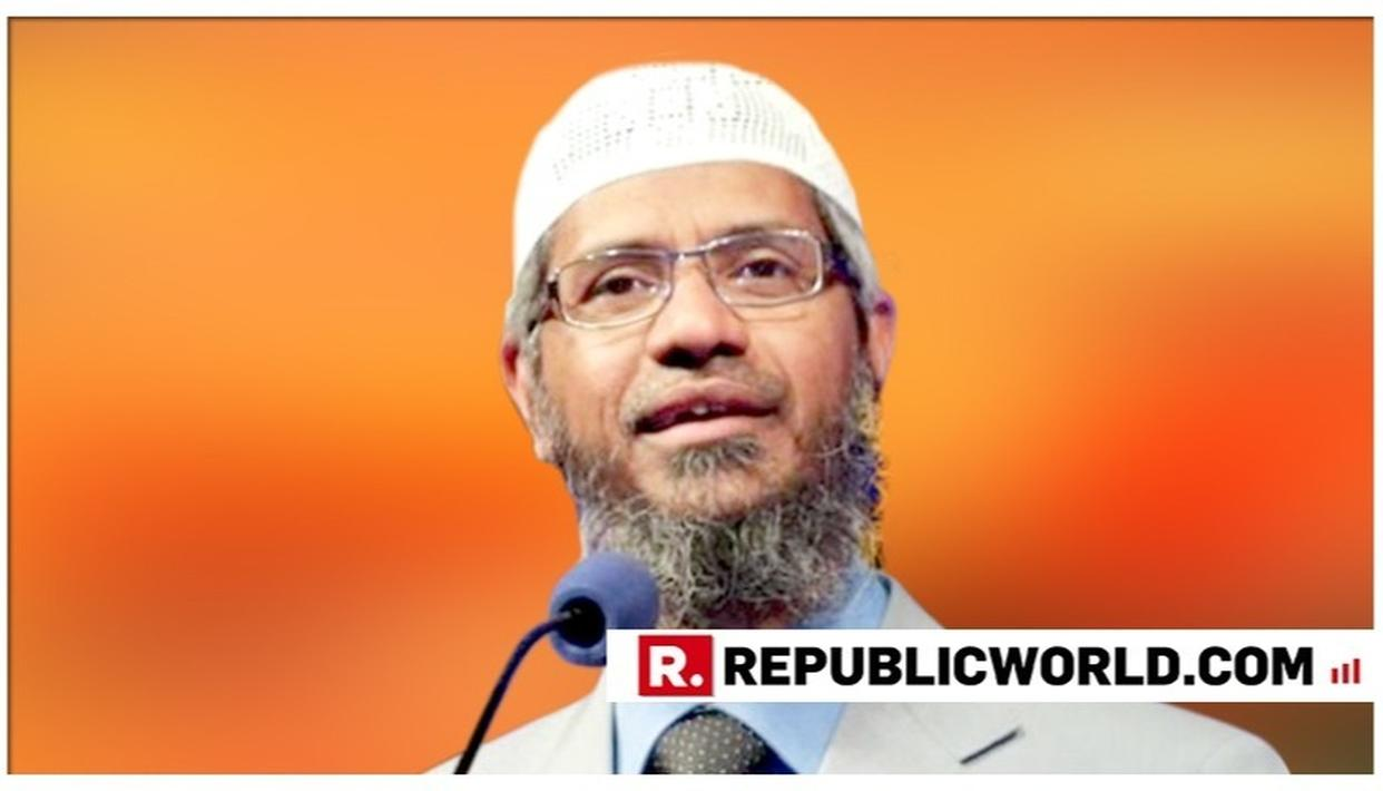 SPECIAL COURT WARNS ZAKIR NAIK, ORDERS TO APPEAR ON JULY 31