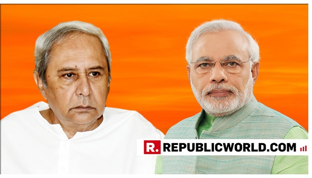 ODISHA CM NAVEEN PATNAIK FAVOURS 'ONE NATION-ONE POLL' REFORM AMID PM-CHAIRED ALL-PARTY MEETING, SAYS 'BJD WILL SUPPORT IT'