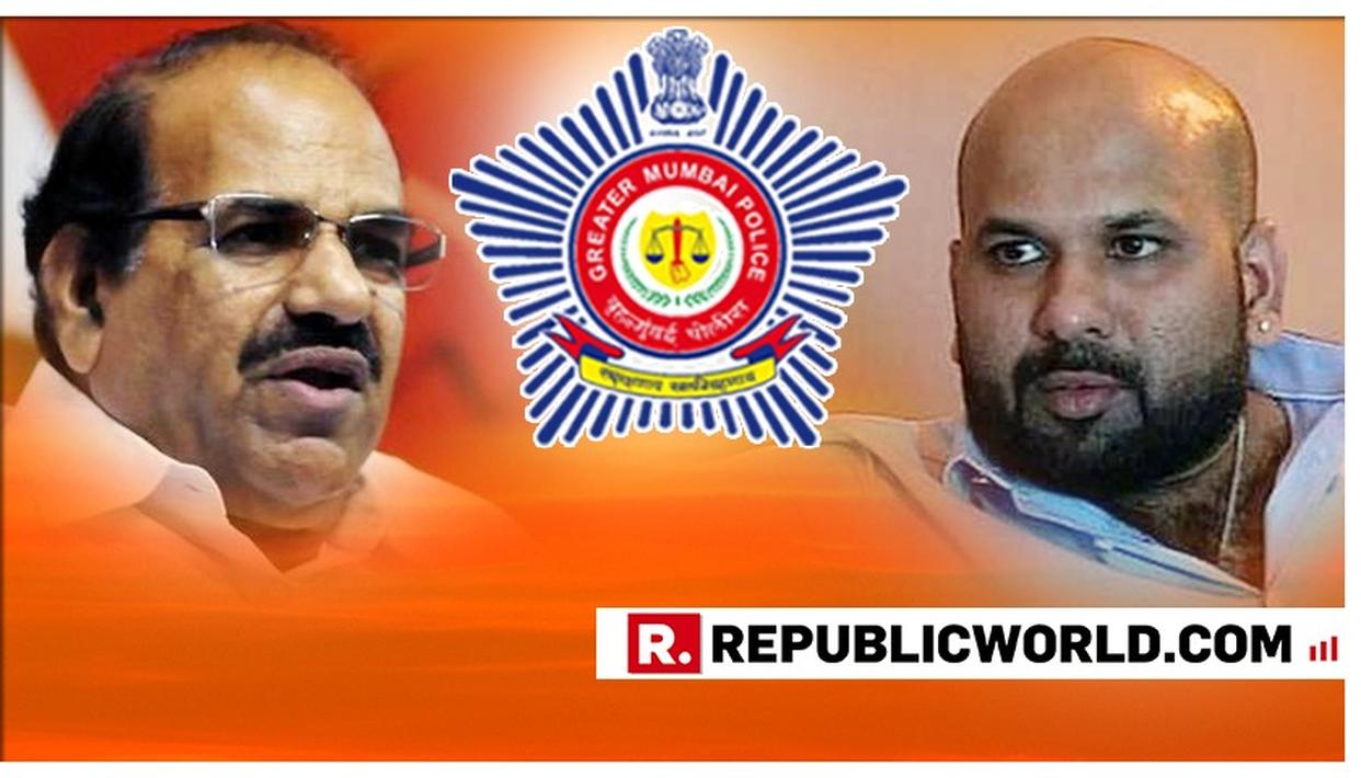 WATCH: MUMBAI POLICE REACHES KERALA IN SEARCH OF CPI(M) LEADER KODIYERI BALAKRISHNAN'S SON CHARGED WITH RAPE AND CHEATING A BIHAR WOMAN