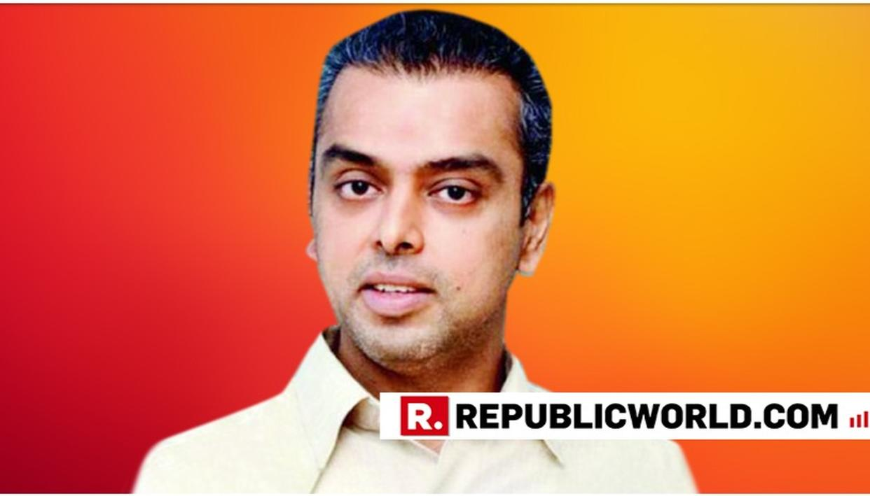 CONGRESS LEADER MILIND DEORA WELCOMES DEBATE ON 'ONE NATION-ONE POLL', DISPUTES THAT IT WOULD NECESSARILY HELP THE PARTY AT THE CENTRE