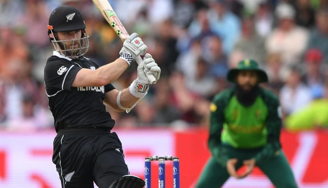 विलियमसन के नाबाद शतक से न्यूजीलैंड ने दक्षिण अफ्रीका को हराया