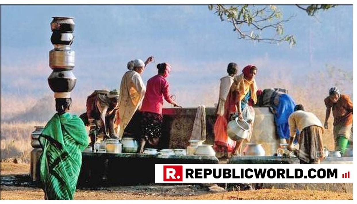 21 INDIAN CITIES WILL RUN OUT OF GROUNDWATER BY 2020, 40% POPULATION WILL HAVE NO ACCESS TO DRINKING WATER BY 2030: NITI AAYOG REPORT