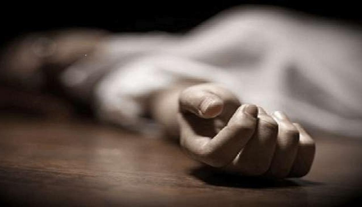 INDIAN MAN, WIFE TORTURES, STARVES MOTHER TO DEATH IN DUBAI