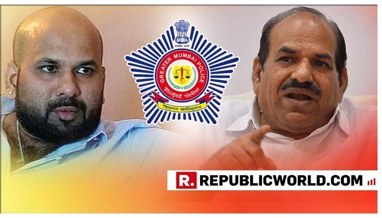 MUMBAI POLICE SERVE NOTICE ON KERALA CPI(M) CHIEF'S SON IN RAPE CASE