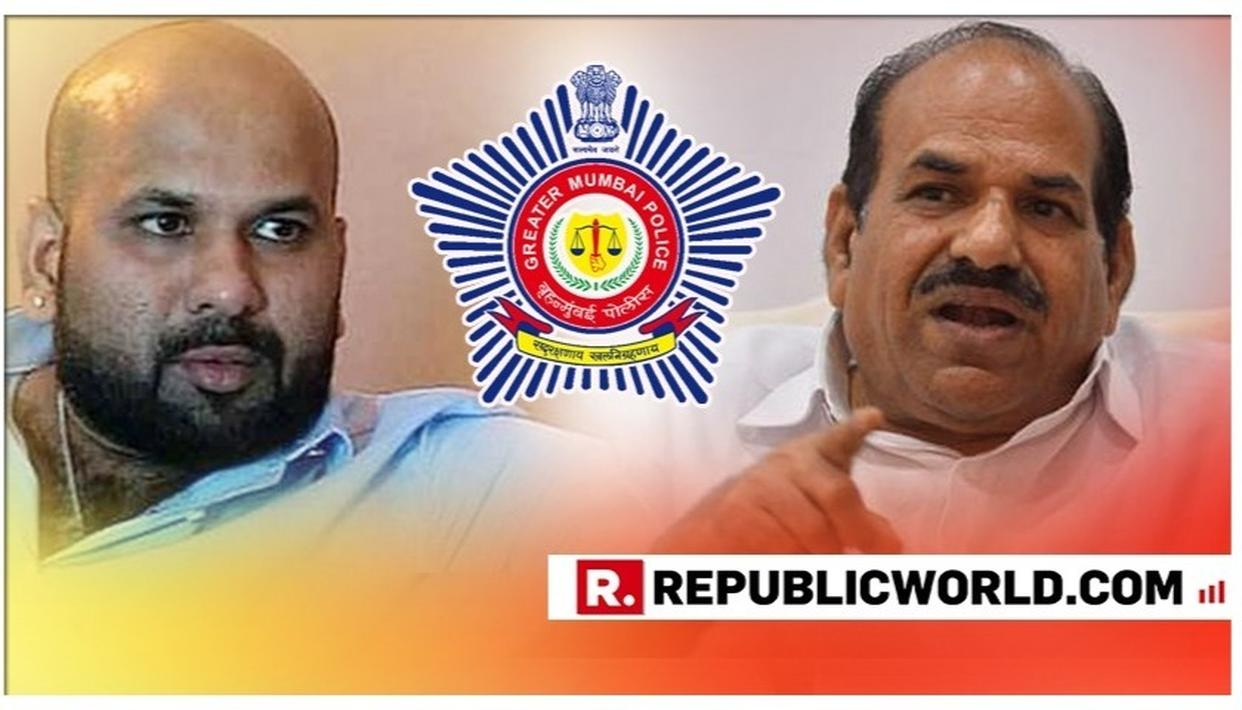 ABSCONDING RAPE ACCUSED AND CPI(M) LEADER KODIYERI BALAKRISHNAN'S SON AND VICTIM 'STAYED TOGETHER', SAY MUMBAI POLICE SOURCES