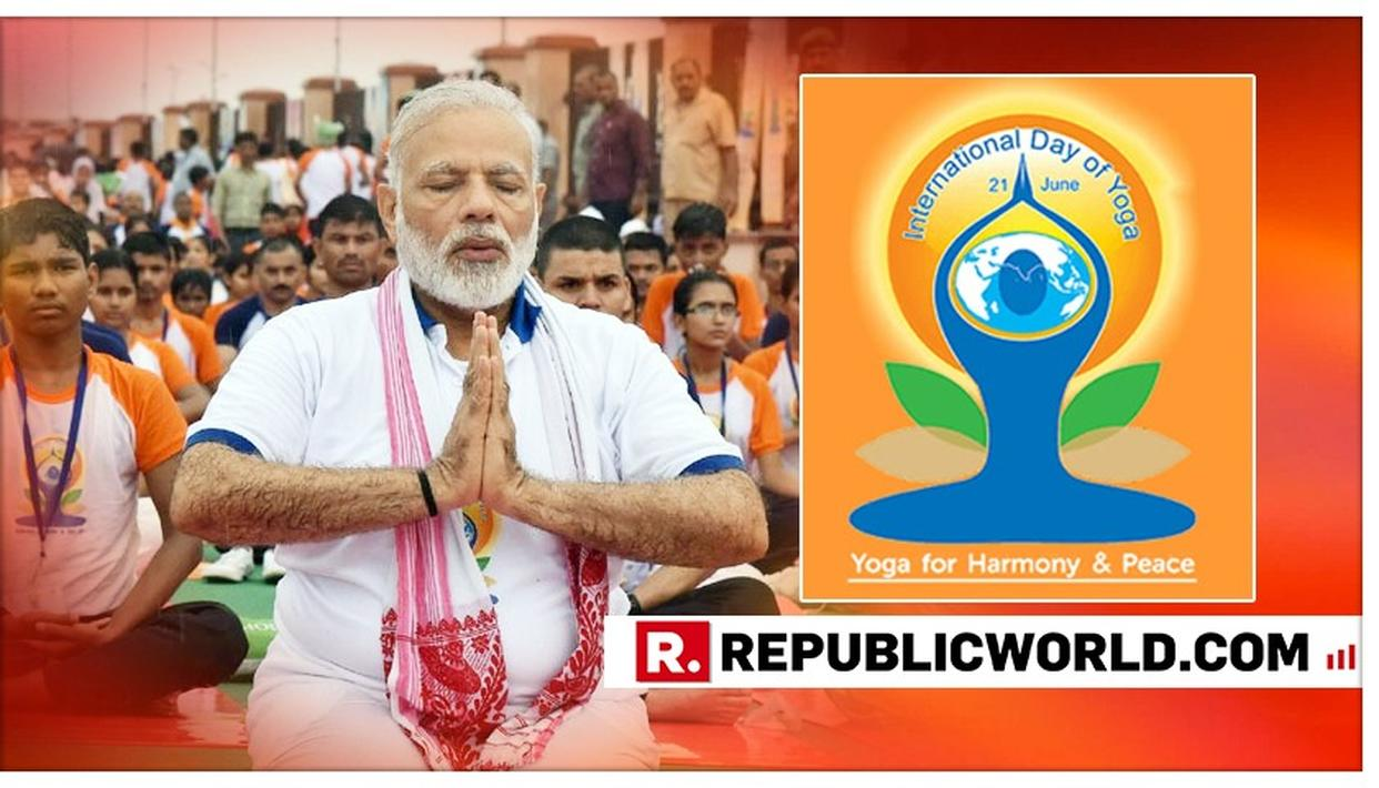 INTERNATIONAL YOGA DAY: PM MODI TO PERFORM YOGA IN RANCHI