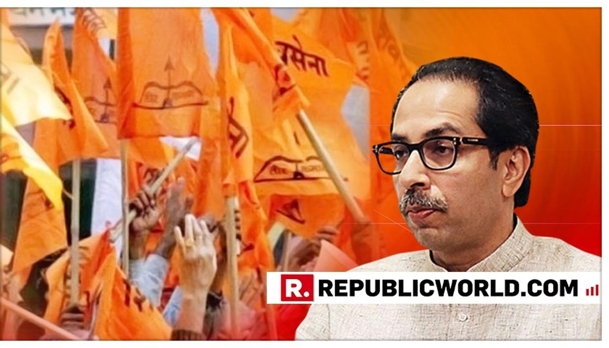 WOULD ENSURE NEXT MAHARASHTRA CHIEF MINISTER IS FROM OUR PARTY: SHIV SENA