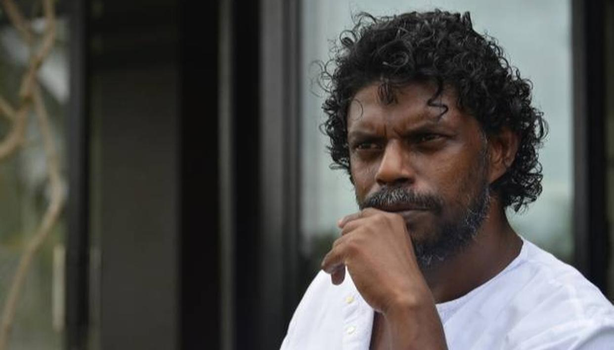MALAYALAM ACTOR VINAYAKAN HELD FOR VERBALLY ABUSING WOMAN, GRANTED BAIL