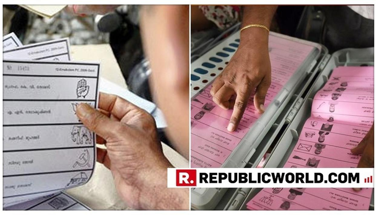 ACTIVISTS WRITE OPEN LETTER TO PARTIES, SEEK ALL FUTURE ELECTIONS BE HELD WITH PAPER BALLOTS
