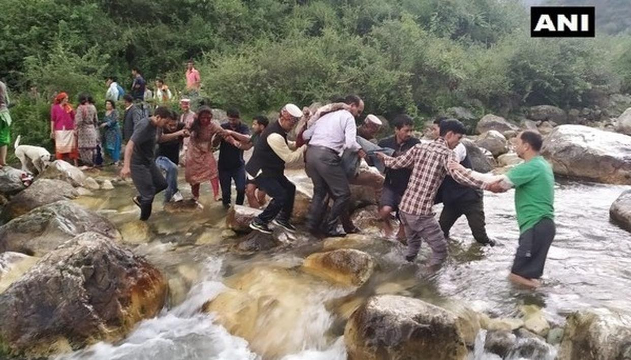 KULLU BUS ACCIDENT: DEATH TOLL RISES TO 33