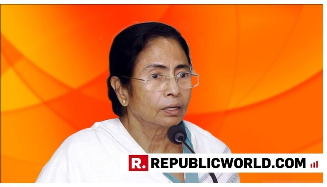 STOP TAKING 'CUT MONEY' OR FACE JAIL: TRINAMOOL CHIEF MAMATA BANERJEE TO PARTY LEADERS