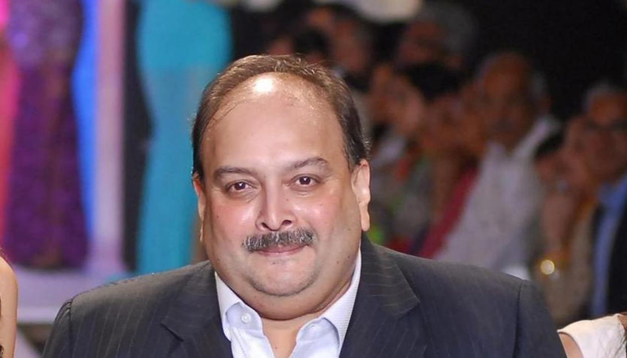 ED OFFERS TO PROVIDE AIR AMBULANCE WITH MEDICAL EXPERTS TO BRING MEHUL CHOKSI FROM ANTIGUA