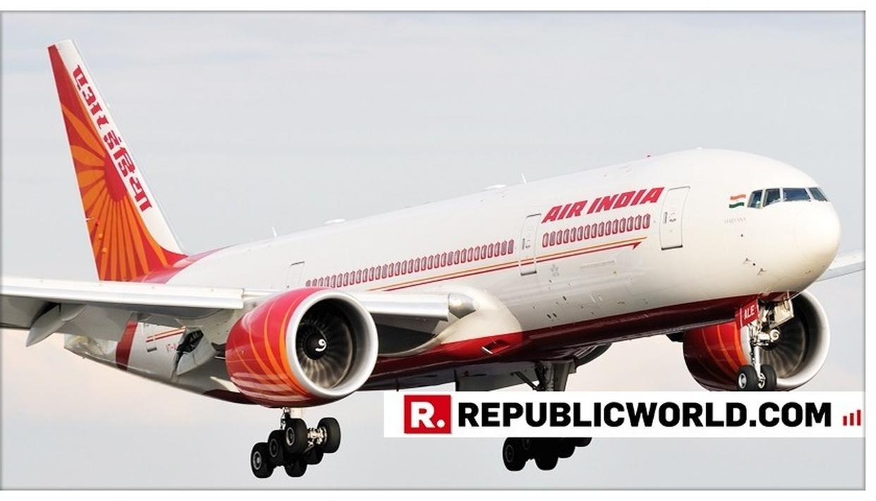 AIR INDIA SUSPENDS ITS RGIONAL DIRECOR FOR ALLEGEDLY SHOPLIFTING WALLET AT SYDNEY AIRPORT