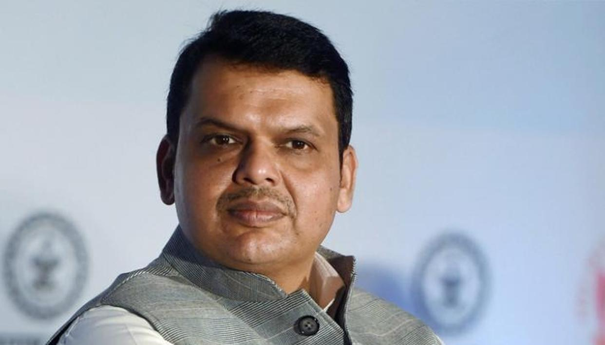 MAHARASHTRA CMO RESPONDS AFTER DEVENDRA FADNAVIS' 'VARSHA' BUNGALOW NAMED IN BMC'S DEFAULTER LIST FOR UNPAID WATER BILL OF OVER RS 7 LAKH