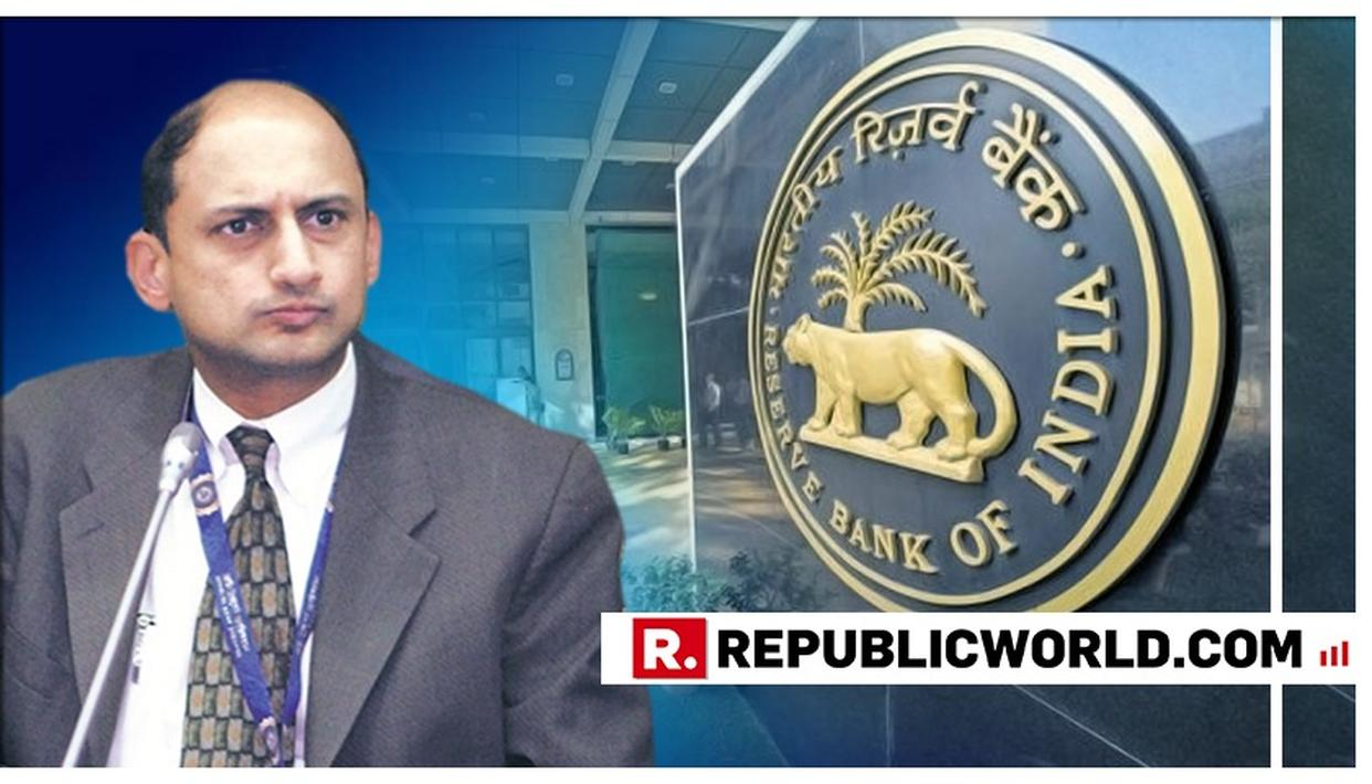 RBI RELEASES STATEMENT FOLLOWING DEPUTY GOVERNOR VIRAL ACHARYA'S RESIGNATION REPORTS