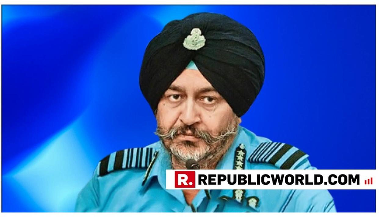 IF PAK CLOSED AIRSPACE, THAT'S THEIR PROBLEM: AIR CHIEF MARSHAL DHANOA