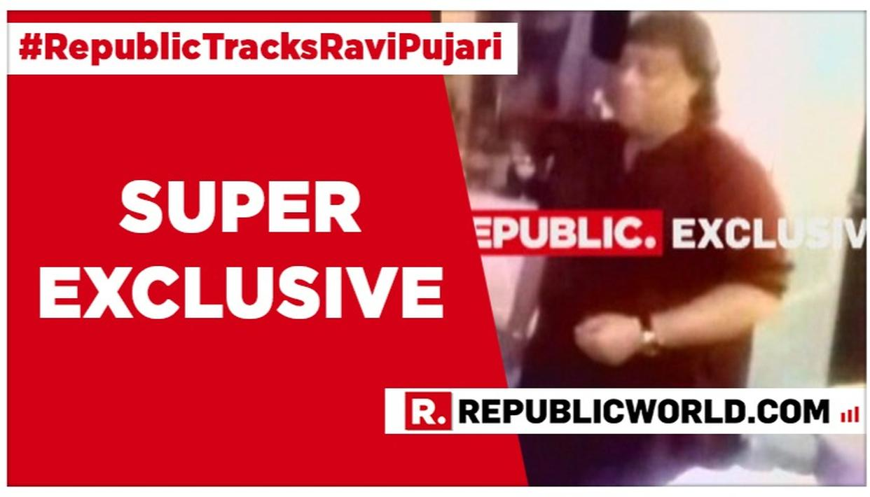 AS REPUBLIC TRACKS RAVI PUJARI, HERE'S ALL YOU NEED TO KNOW ABOUT INDIA'S MOST WANTED GANGSTER WHO FLED THE COUNTRY IN 1990S