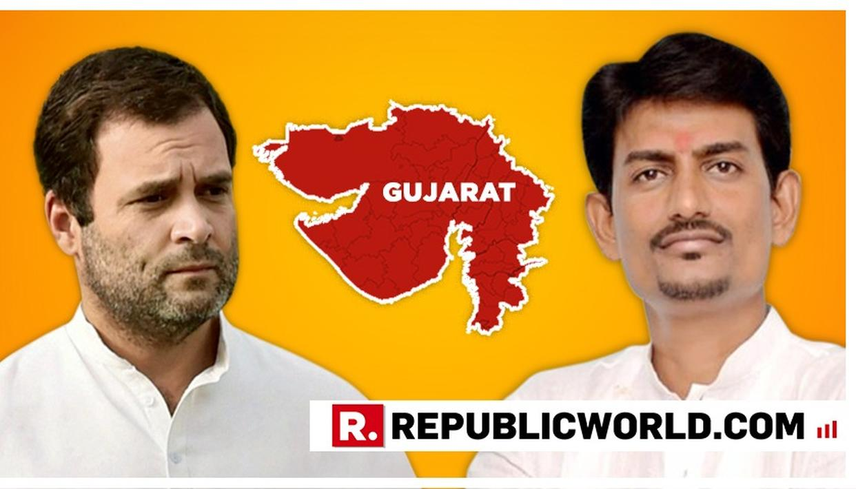 CONGRESS MOVES THE GUJARAT HIGH COURT SEEKING EXPULSION OF ALPESH THAKOR AS ITS MLA. DETAILS HERE