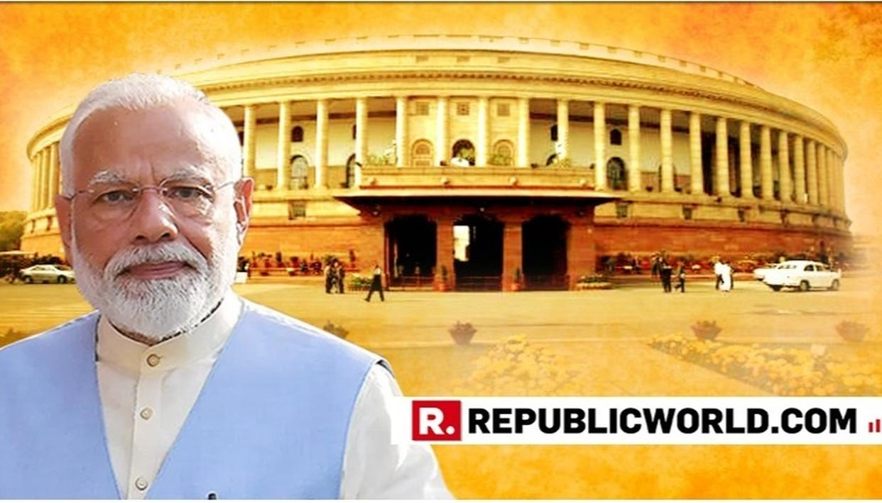 PM NARENDRA MODI WILL REPLY IN LOK SABHA ON MOTION OF THANKS FOR PRESIDENT'S ADDRESS ON TUESDAY