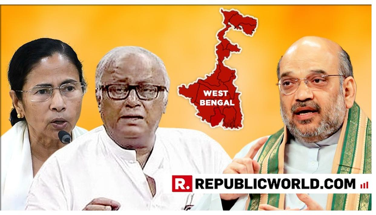 """IF THE HOME MINISTER KEEPS SENDING ADVISORIES AND EXPECTS US TO ATTEND MEETINGS, IT WILL NOT HAPPEN,"" SAYS TMC LEADER SAUGATA ROY CLAIMING IT VIOLATED 'FEDERALISM'"