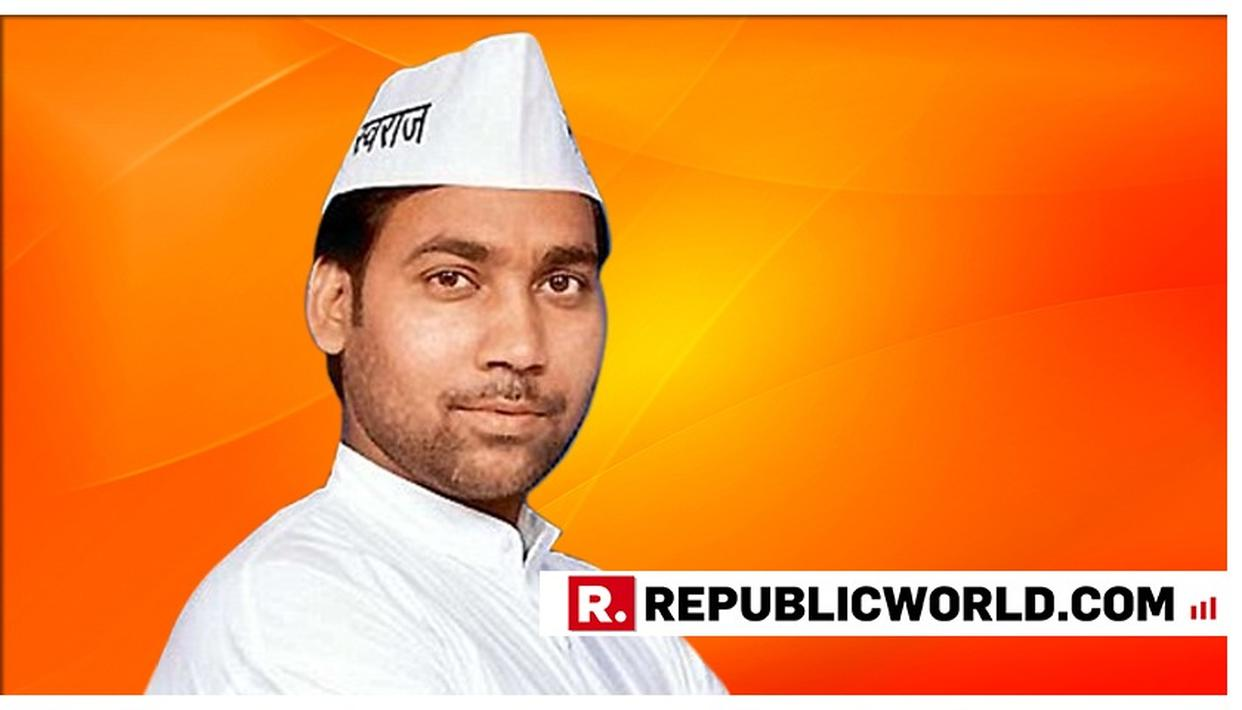 AAP MLA MANOJ KUMAR SENTENCED TO THREE MONTHS OF JAIL FOR OBSTRUCTING 2013 DELHI ASSEMBLY POLLS