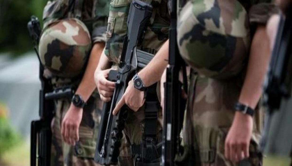 OVER 84,000 VACANCIES IN CENTRAL ARMED POLICE FORCES: GOVT