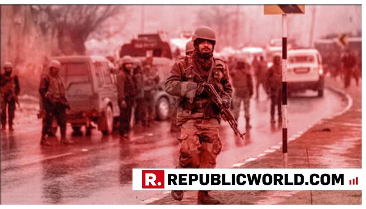 'PULWAMA TERROR ATTACK NOT AN INTELLIGENCE FAILURE', SAYS MINISTRY OF HOME AFFAIRS ANSWERING QUESTIONS RAISED BY CONGRESS IN THE RAJYA SABHA