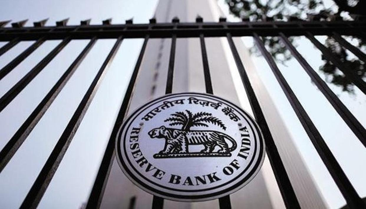 DATA RELATED TO PAYMENTS TO BE STORED ONLY IN INDIA: RBI