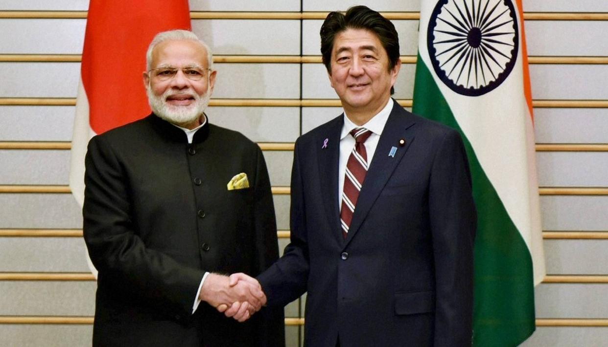 PM NARENDRA MODI TO MEET HIS JAPANESE COUNTERPART SHINZO ABE DURING G-20 SUMMIT IN OSAKA, TO HOLD BILATERAL TALKS