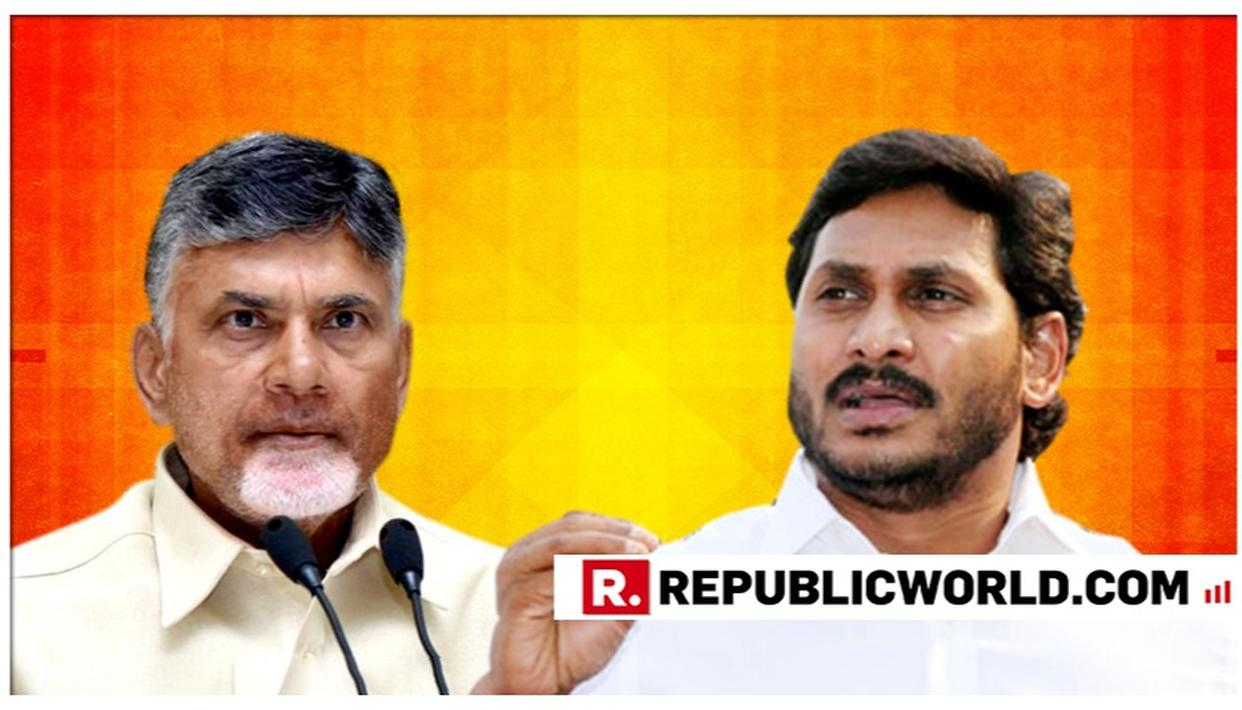 REPUBLIC ACCESSES CM JAGAN MOHAN REDDY'S ORDER ON PROBE AGAINST PREDECESSOR CHANDRABABU NAIDU, FORMS PANEL TO REVIEW TDP GOVT POLICIES