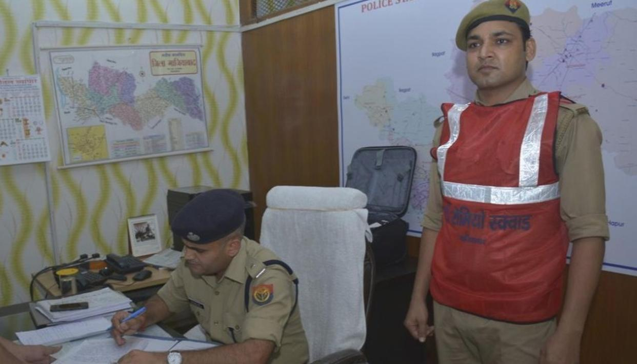 """ANTI-ROMEO SQUADS TO ISSUE """"RED CARDS"""" TO THOSE HARASSING WOMEN: NOIDA POLICE"""