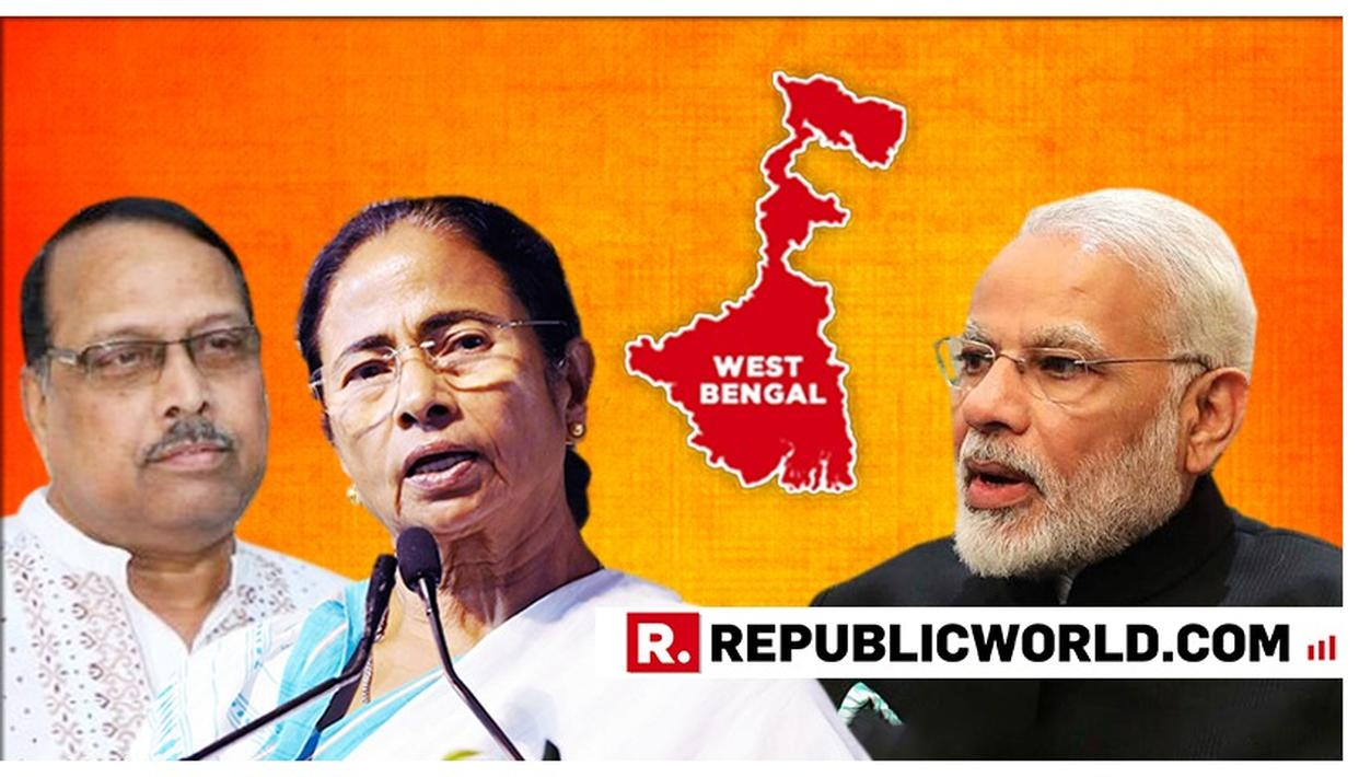 'WEST BENGAL ASSEMBLY PASSED RESOLUTION TO RENAME STATE TO 'BANGLA' WRITES TMC MP SUKHENDU SEKHAR RAY TO RAJYA SABHA, ASKS CENTRE TO ALLOW THE RENAMING