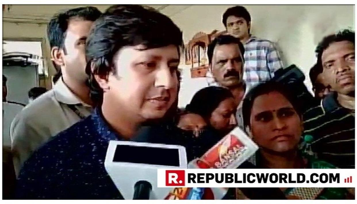 INDORE SESSIONS COURT REFUSES TO HEAR BAIL PLEA OF BJP MLA AKASH VIJAYVARGIYA, TRANSFERS IT TO BHOPAL'S SPECIAL COURT