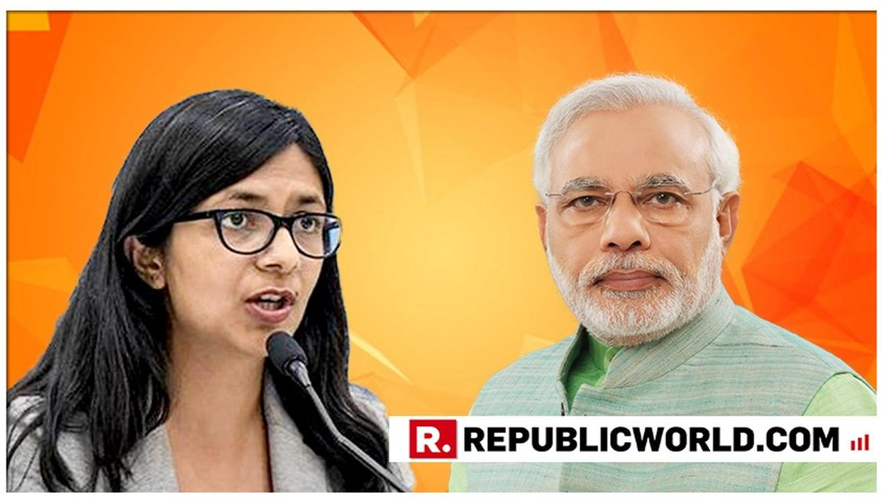 DCW WRITES TO PM MODI, DEMANDS LAW AGAINST NIKAH HALALA AND POLYGAMY