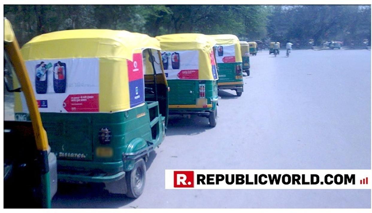 ILLEGAL AUTOS TO BE LIFTED, FLOUTING TRAFFIC RULES TO COST DEARLY FROM JULY 8: NOIDA ADMIN